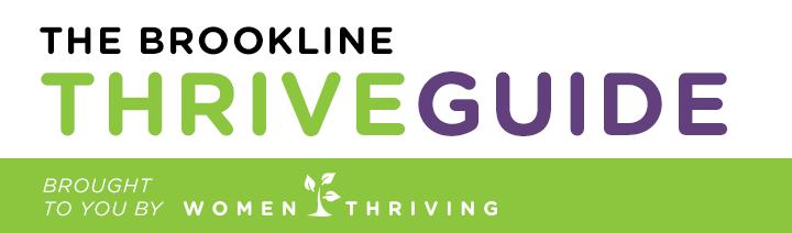 Brookline Thrive Guide